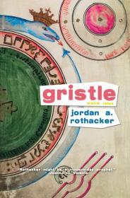 Gristle Weird Tales