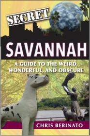 Secret Savannah